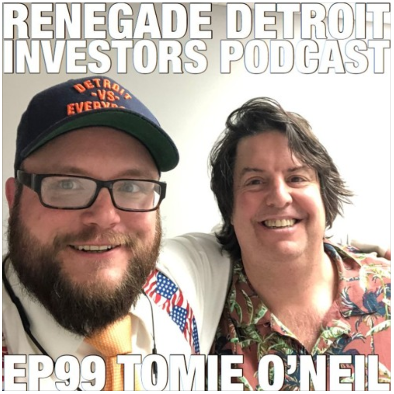 RDI Podcast Ep99 Tomie Oneil