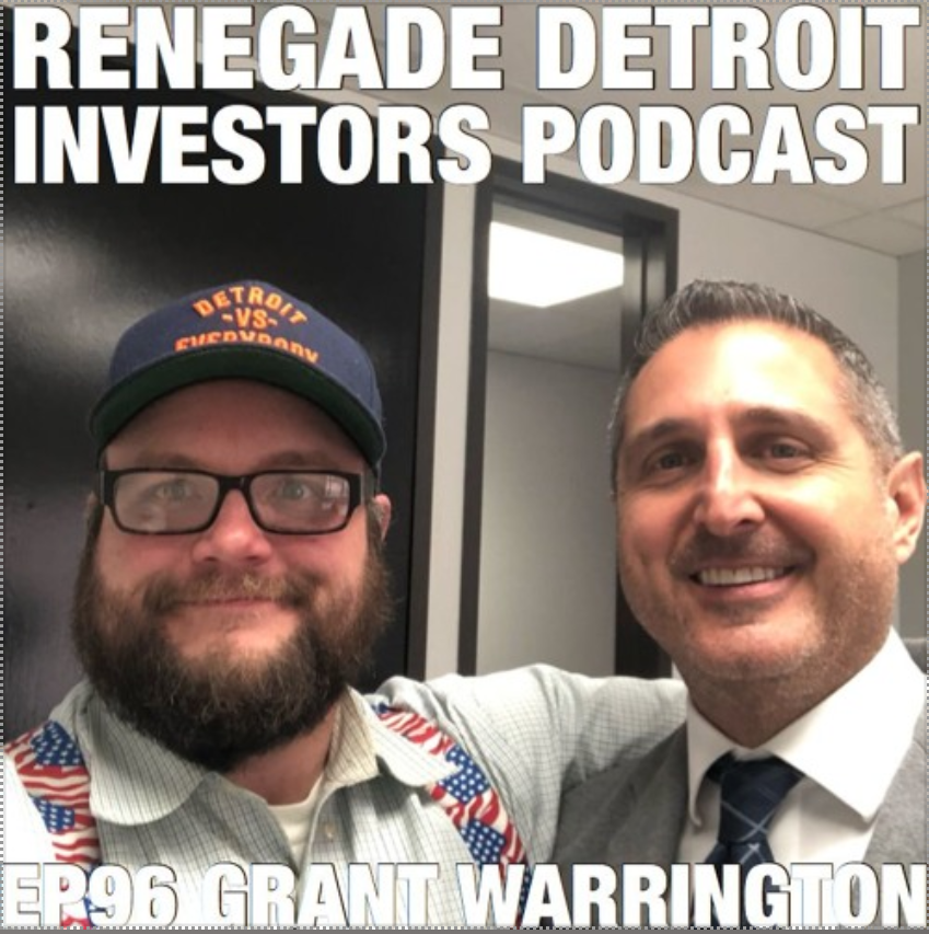 RDI Podcast Ep96 Grant Warrington