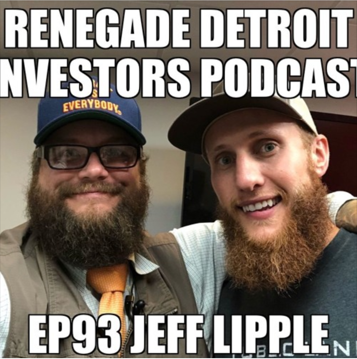 RDI Podcast Ep93: Jeff Lipple